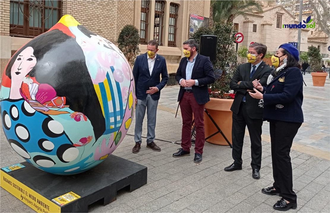 WelcomeToTheLemonAge Murcia